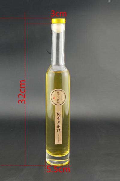 茶油瓶-005