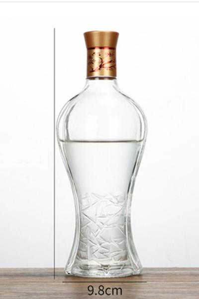 高白瓶-001
