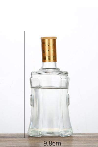 高白瓶-004