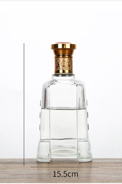 高白瓶-007