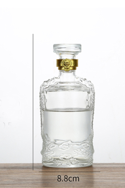 高白瓶-008