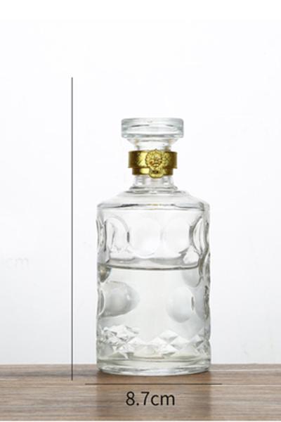 高白瓶-009