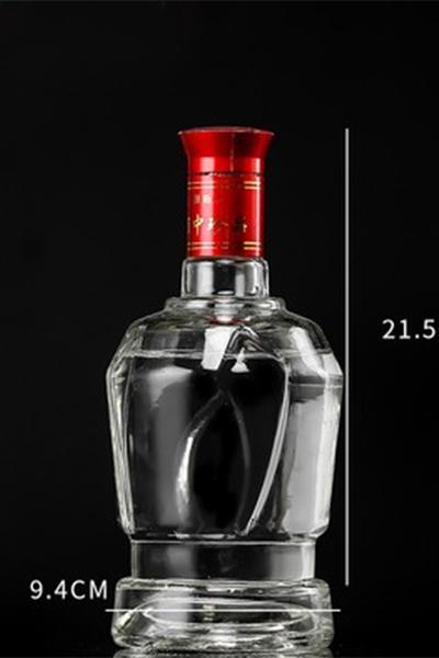 高白瓶-010