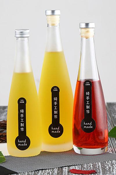 果酒瓶-011