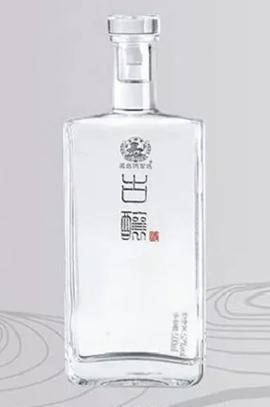 晶白瓶-009