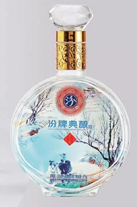 晶白瓶-015 500ml