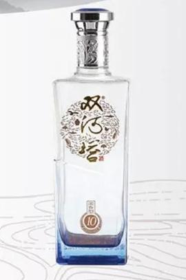 晶白瓶-016 500ml