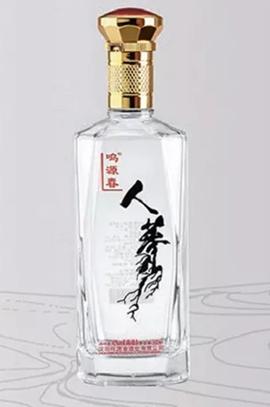 晶白瓶-018 500ml