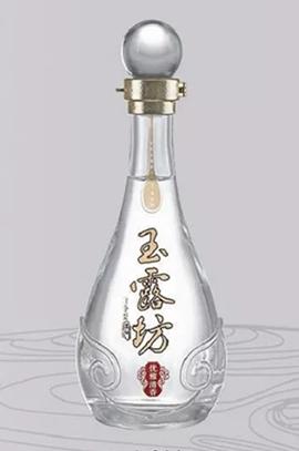 晶白瓶-019 500ml