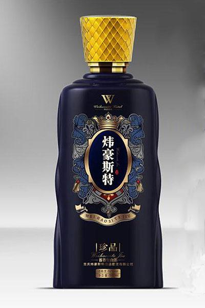 新款酒瓶-008