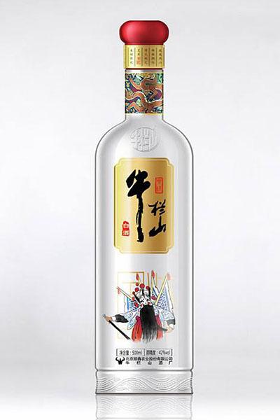 新款酒瓶-009